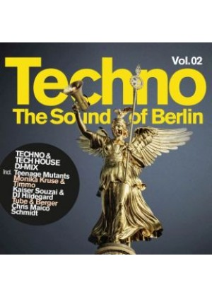 Techno - The Sound Of Berlin Vol. 2