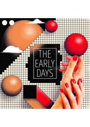 The Early Days Vol. II (Post Punk, New Wave, Brit Pop & Beyond) 1980-2010 (2LP+CD)