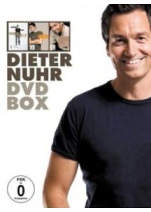 DVD Box (Lim. 3 Discs)
