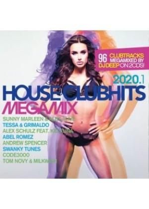 House Clubhits Megamix 2020.1