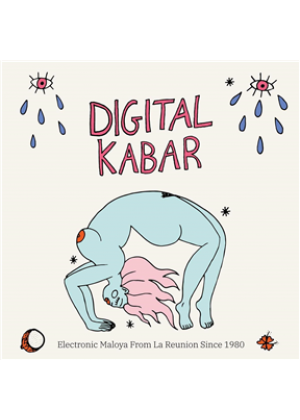 Digital Kabar (2LP)