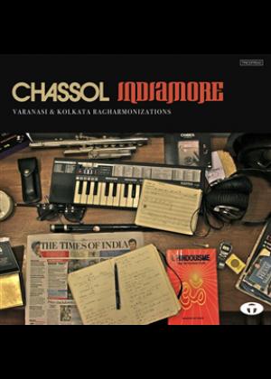 Indiamore (LP)
