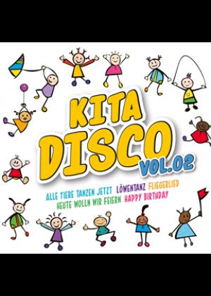 Kita Disco Vol. 2