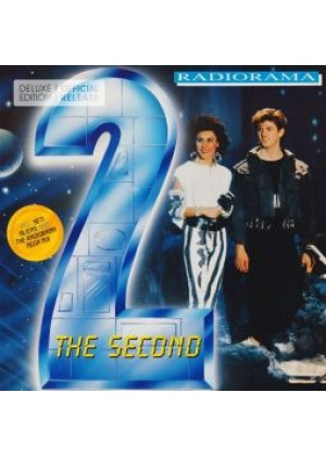 The Second - Deluxe Edition