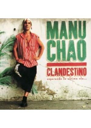 Clandestino (Original Release In 1998)