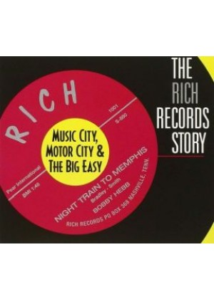 The Rich Records Story