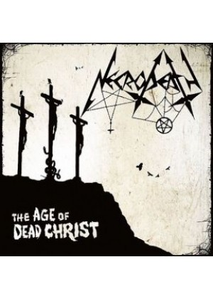 The Age Of Dead Christ