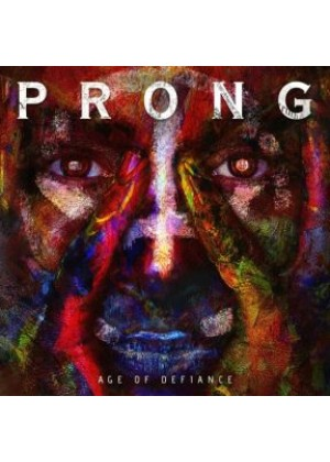 Age Of Defiance (CD-EP)
