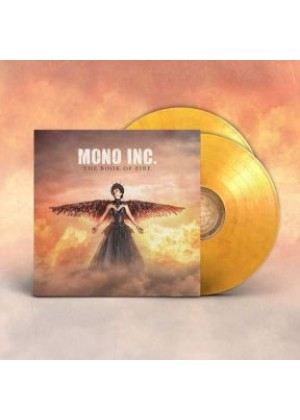 The Book of Fire (Coloured Vinyl)