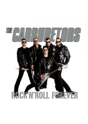 Rock n' Roll Forever (Re-Release)