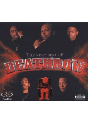 The Very Best Of Death Row (Explicit Version)