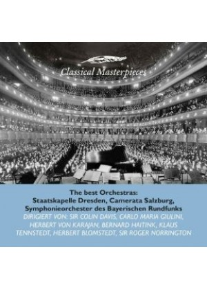 Classical Masterpieces: The Best Orchestras