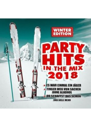Party Hits In The Mix 2018