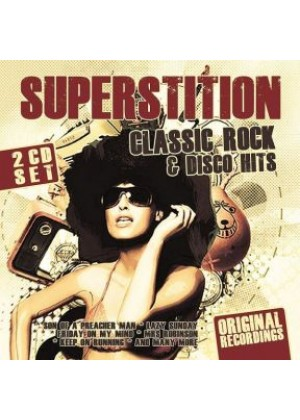 Superstition/Classic Rock And