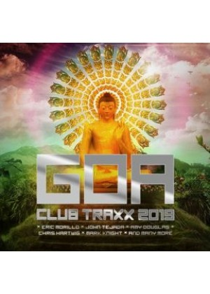 Goa Club Traxx 2019