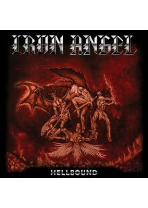 Hellbound (Ltd. Blood Red Vinyl)
