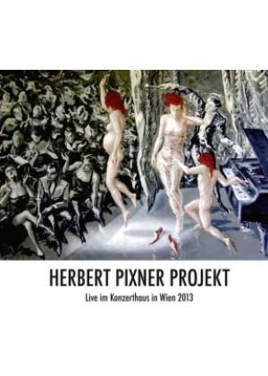 Live im Konzerthaus in Wien 2013