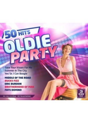 Oldie Party - 50 Hits