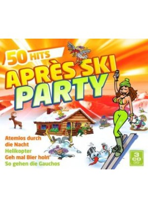 Après Ski Party - 50 Hits