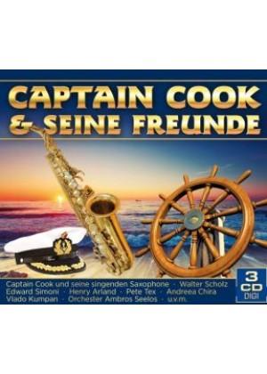 Captain Cook & seine Freunde