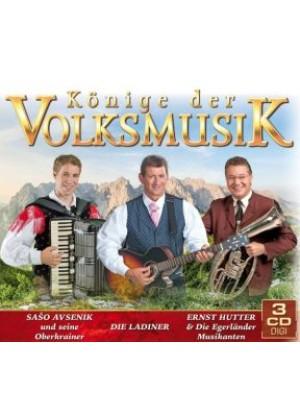 Könige der Volksmusik