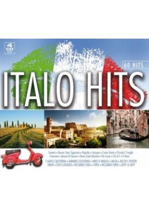 Italo Hits - 60 Hits
