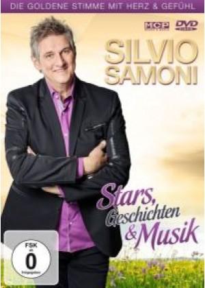 Stars, Geschichten & Musik