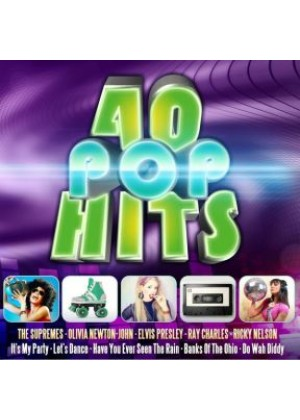 40 Pop Hits