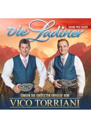 Singen die größten Erfolge von Vico Torriani - Folge 2