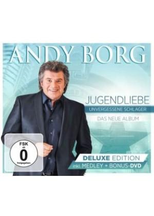 Jugendliebe - Unvergessene Schlager (Deluxe Edition)