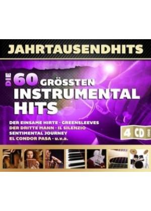 Jahrtausendhits - Die 60 größten Instrumentalhits