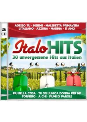 Italo Hits - 30 unvergessene Hits aus Italien