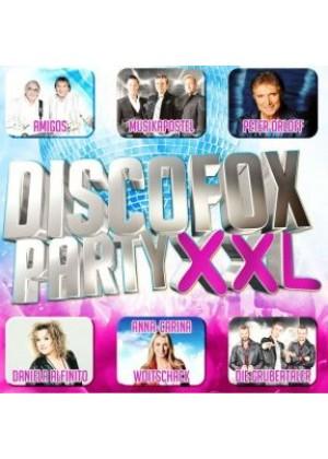 Disco Fox Party XXL