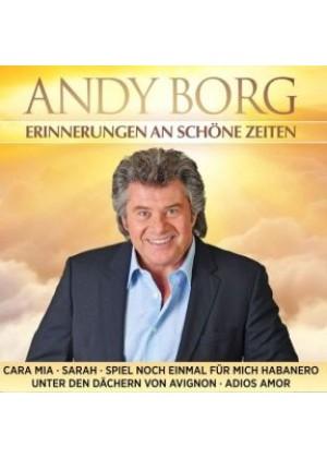 Erinnerungen an schöne Zeiten (CD)