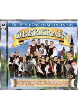 Die schönsten Melodien aus Oberkrain