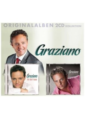 Originalalbum - 2CD Kollektion