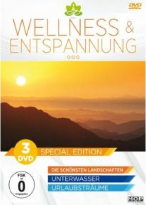 Wellness & Entspannung: Special Edition