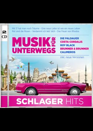 Musik für Unterwegs - Schlager Hits