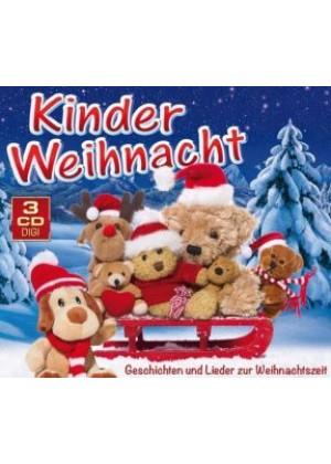 Kinderweihnacht: Geschichten und Lieder zur Weihnachtszeit
