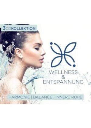 Wellness & Entsprannung