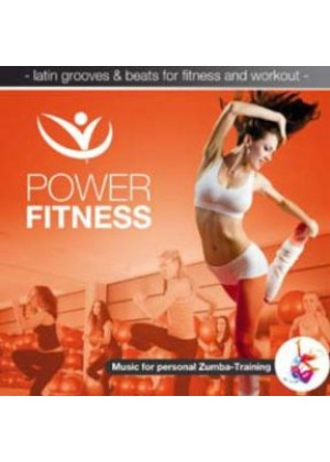 Power Fitness - Music for personal Zumba-Training