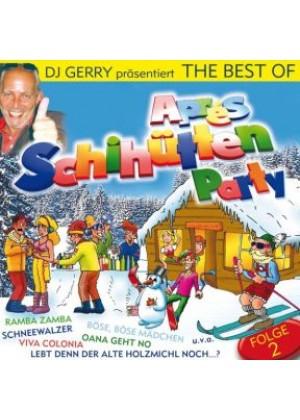 DJ Gerry Après Schihüttenparty - Folge 2
