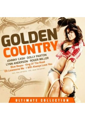 Golden Country - Ultimate Collection