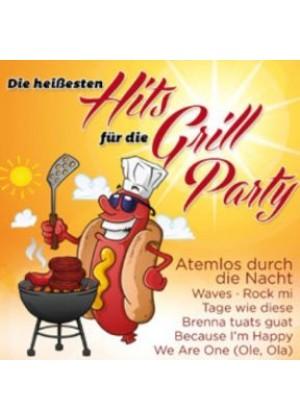 Die heißesten Hits für die Grill Party
