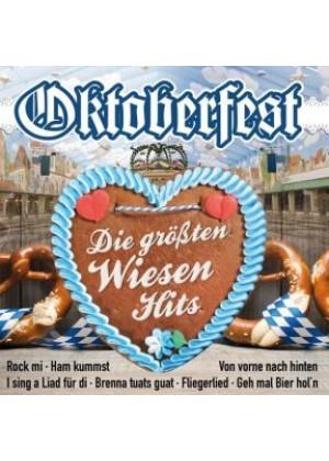 Oktoberfest: Die größten Wiesenhits