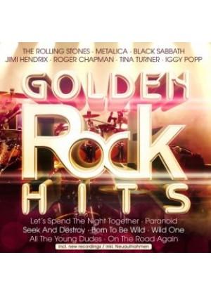 Golden Rock Hits