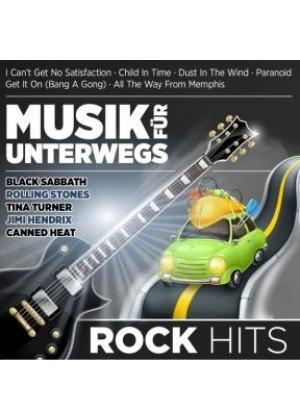Musik für unterwegs - Rock Hits