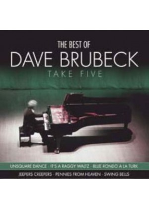 The Best Of - Take Five