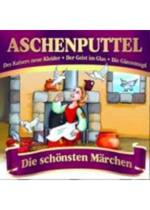 Aschenputtel - Die schönsten Märchen