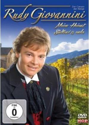Meine Heimat Südtirol & mehr